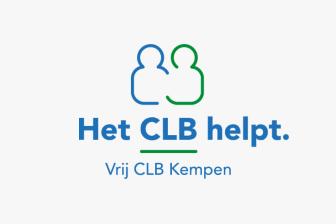 Het CLB helpt als externe in het zorg beleid