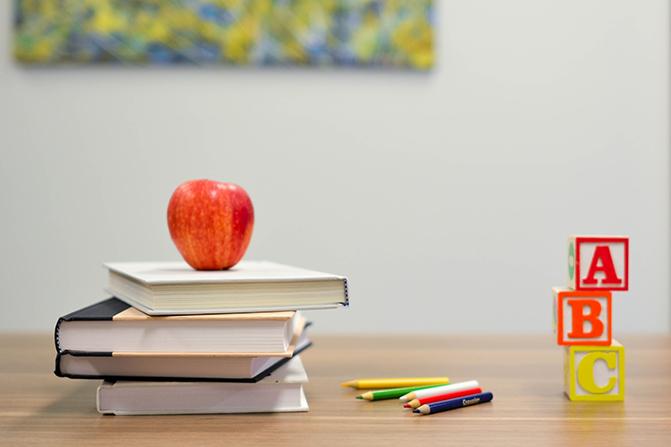 Schoolreglementen van onze school en scholengemeenschap