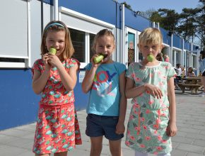 Gezondheidsproject Tutti Frutti