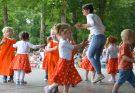 Schoolfeest in Ravels